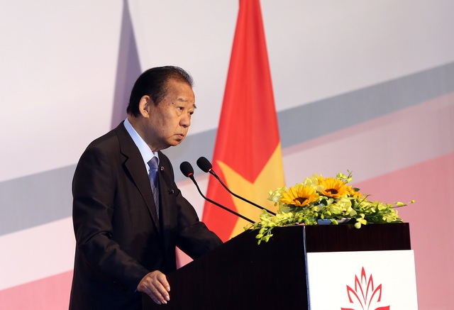 """""""Việt Nam muốn Nhật Bản là nhà đầu tư tốt nhất"""" - Ảnh 2."""