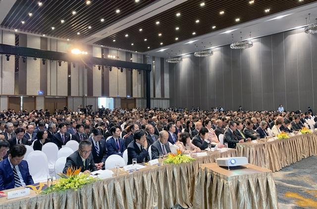 """""""Việt Nam muốn Nhật Bản là nhà đầu tư tốt nhất"""" - Ảnh 3."""