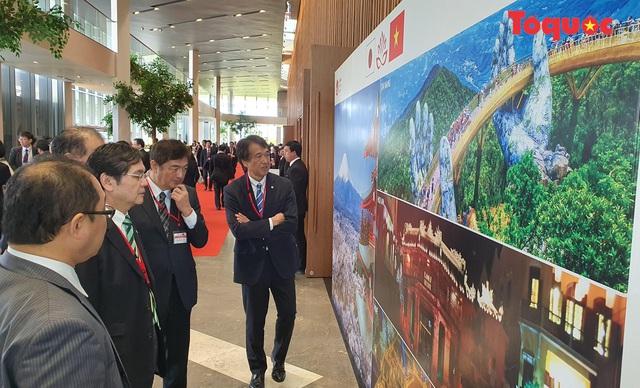 Bộ trưởng Nguyễn Ngọc Thiện: Khách du lịch Nhật Bản đến Việt Nam ngày càng tăng - Ảnh 5.