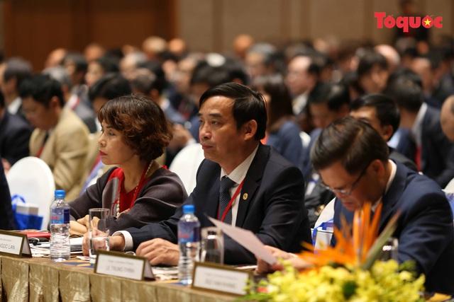 Bộ trưởng Nguyễn Ngọc Thiện: Khách du lịch Nhật Bản đến Việt Nam ngày càng tăng - Ảnh 3.