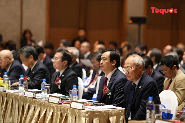 Bộ trưởng Nguyễn Ngọc Thiện: Khách du lịch Nhật Bản đến Việt Nam ngày càng tăng - Ảnh 4.