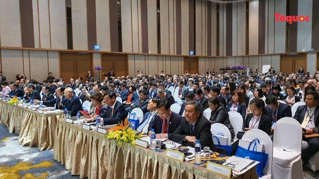 Bộ trưởng Nguyễn Ngọc Thiện: Khách du lịch Nhật Bản đến Việt Nam ngày càng tăng - Ảnh 1.
