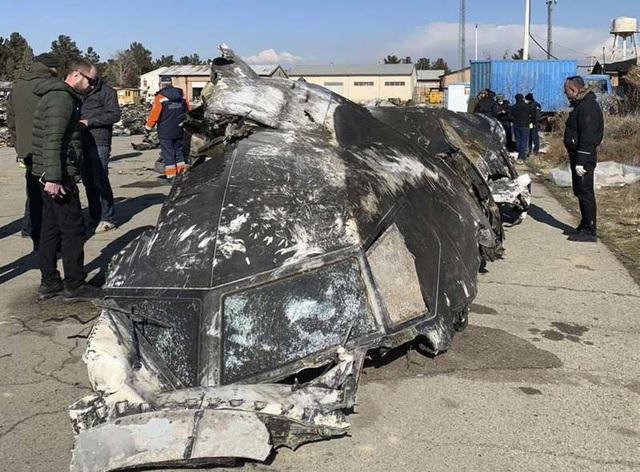 Máy bay bị trúng tên lửa Iran: Chiến lược biết nhưng không nói hé lộ khôn khéo bất ngờ của Tổng thống Ukraine - Ảnh 2.