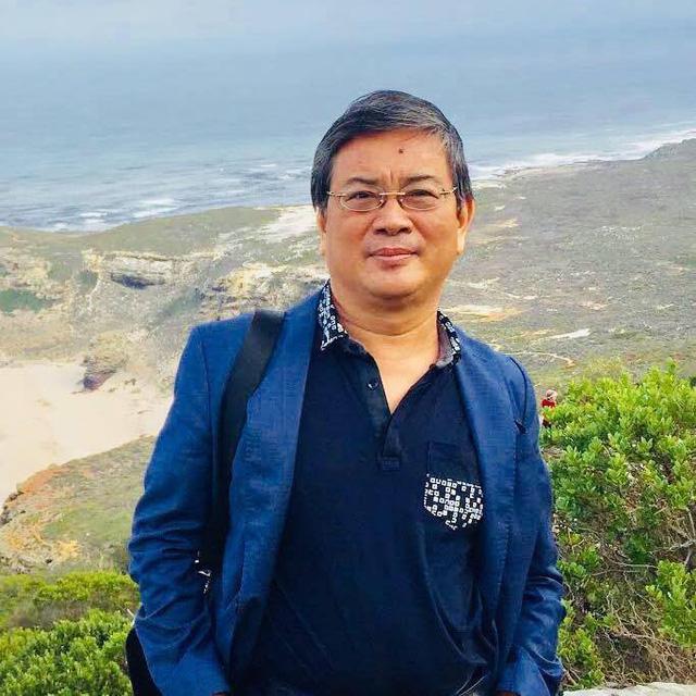Nguyên giám đốc Nhà hát Tuổi trẻ Trương Nhuận qua đời vì ung thư - Ảnh 1.