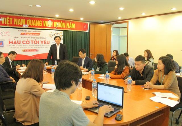 Trên 50 triệu lượt truy cập tìm hiểu lịch sử Đảng Cộng sản Việt Nam - Ảnh 2.