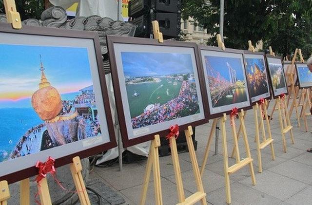 Quảng bá hình ảnh đất nước, con người và văn hóa ASEAN - Ảnh 1.