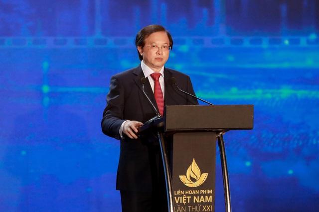 Thứ trưởng Tạ Quang Đông: Bản sắc văn hóa- hành trang để hội nhập và phát triển bền vững - Ảnh 1.