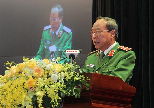 """Thứ trưởng Lê Quý Vương: """"Chúng ta không chùn bước"""" - Ảnh 1."""