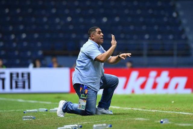 HLV U23 Jordan có thể hài lòng với một kết quả hòa trước U23 UAE - Ảnh 1.
