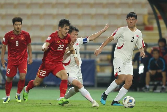 U23 Việt Nam dừng bước tại VCK U23 Châu Á 2020 - Ảnh 2.