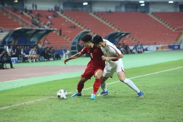 U23 Việt Nam dừng bước tại VCK U23 Châu Á 2020 - Ảnh 5.