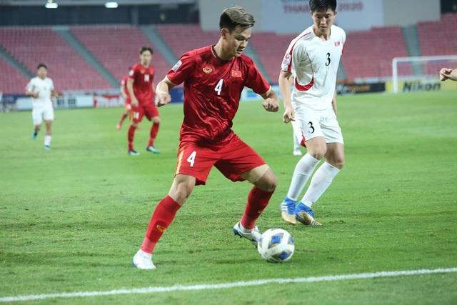 U23 Việt Nam dừng bước tại VCK U23 Châu Á 2020 - Ảnh 7.