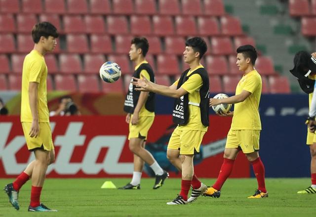 U23 Việt Nam dừng bước tại VCK U23 Châu Á 2020 - Ảnh 10.