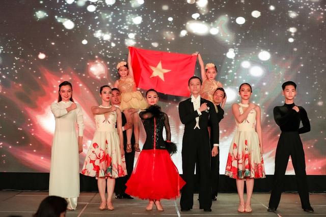 Bộ trưởng Nguyễn Ngọc Thiện tiếp các Đại sứ nước ngoài tại Việt Nam nhân dịp Tết Canh Tý 2020 - Ảnh 10.