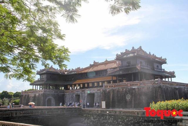 Thừa Thiên Huế tích cực bảo tồn, phát huy giá trị di sản từ trong trường học - Ảnh 1.