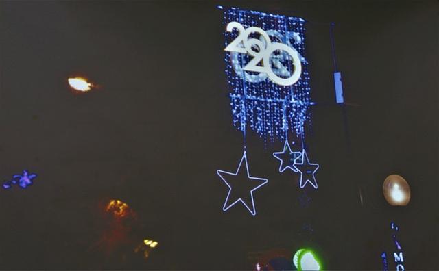 Trao 12 giải trang trí chiếu sáng thành phố Hà Nội - Ảnh 3.