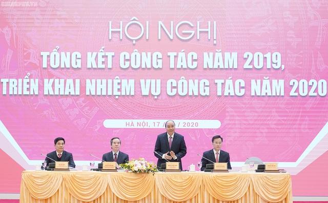Thủ tướng đề nghị Ban Kinh tế Trung ương đề xuất xử lý nhiều vấn đề chiến lược - Ảnh 1.