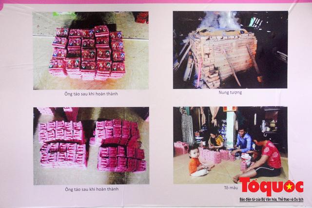 Sắc xuân xứ Huế qua những làng nghề truyền thống - Ảnh 10.