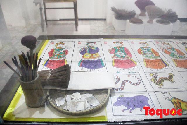 Sắc xuân xứ Huế qua những làng nghề truyền thống - Ảnh 6.