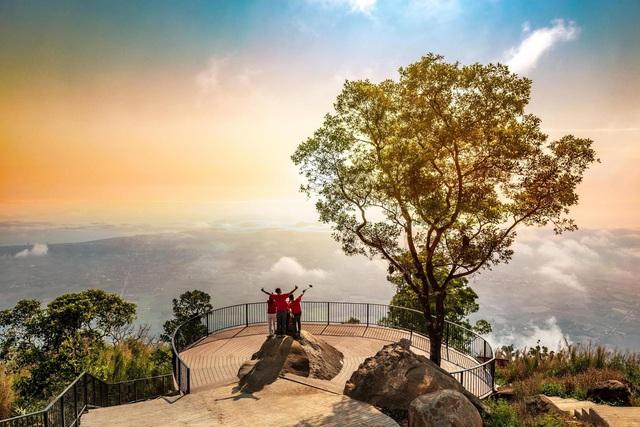 Sun Group khai trương hệ thống cáp treo hiện đại tại Núi Bà Đen – Tây Ninh - Ảnh 3.