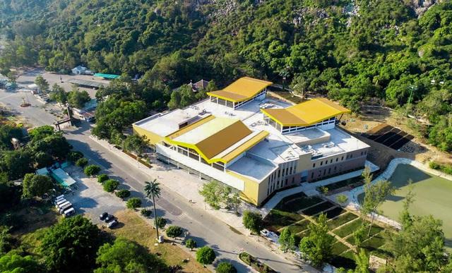 Sun Group khai trương hệ thống cáp treo hiện đại tại Núi Bà Đen – Tây Ninh - Ảnh 2.