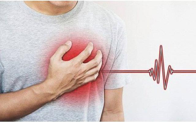 BS Trần Quốc Khánh: Ngày Tết đột quỵ, nhồi máu cơ tim gia tăng, cần biết 7 điều phòng bệnh - Ảnh 2.