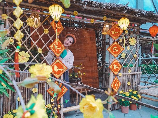 Nhiều hoạt động văn hóa, giải trí hấp dẫn ở Hội An dịp Tết Nguyên đán - Ảnh 3.