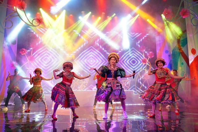"""Nhà hát Tuổi trẻ ra mắt chùm hài kịch- ca nhạc """"Chào 2020 – Lời chúc đầu xuân"""" - Ảnh 4."""