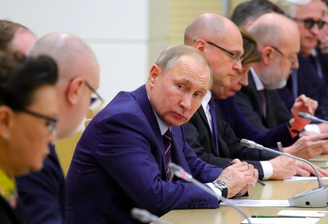 """""""Nước cờ"""" nào đã giúp Tổng thống Putin đẩy phe đối lập vào thế không còn lựa chọn? - Ảnh 2."""