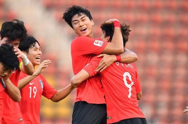 """Xác định """"tứ vương"""" lọt vào bán kết U23 châu Á 2020 - Ảnh 1."""