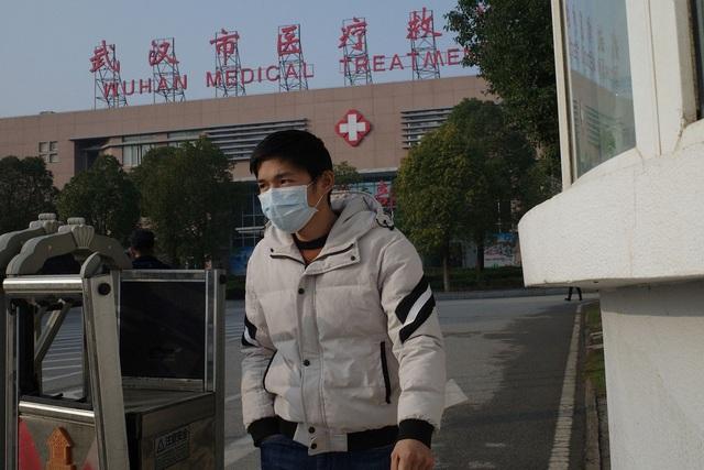 Thông tin cập nhật về dịch cúm mới đẩy Trung Quốc và châu Á vào căng thẳng cao độ trước thềm Tết Âm lịch - Ảnh 1.