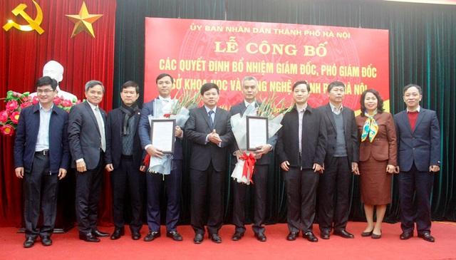 Nhân sự mới Hà Nội, Thành phố Hồ Chí Minh, Bình Thuận - Ảnh 1.