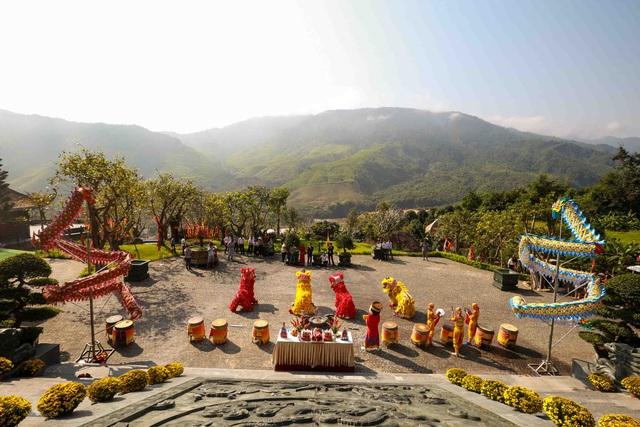 Đến Đà Nẵng dịp Tết Nguyên đán Canh Tý nhớ tham gia Lễ hội Thần Tài - Ảnh 4.