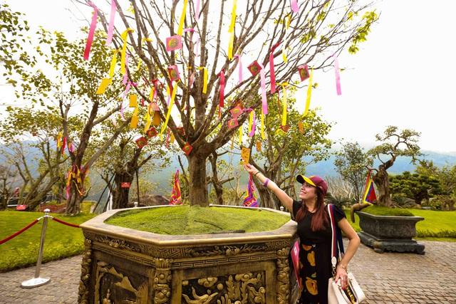 Đến Đà Nẵng dịp Tết Nguyên đán Canh Tý nhớ tham gia Lễ hội Thần Tài - Ảnh 3.