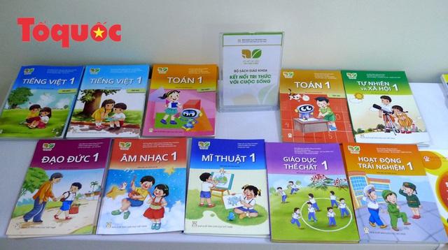 Giáo dục Việt Nam, mong một năm mới khởi sắc - Ảnh 4.