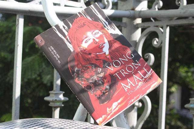 Những cuốn sách đáng lựa chọn cho fan trinh thám mùa Tết - Ảnh 4.