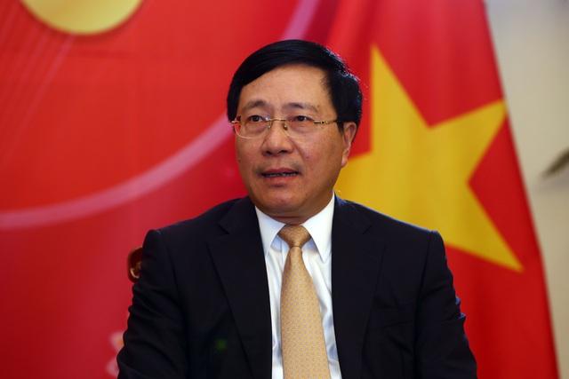 Hai dấu ấn lớn của đối ngoại Việt Nam năm 2019 - Ảnh 2.