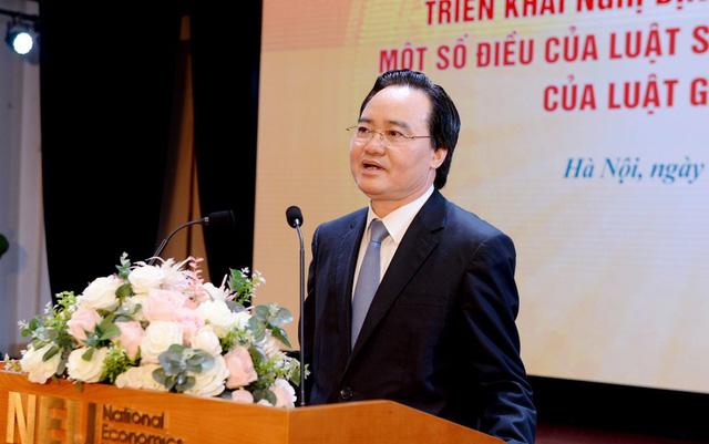 Giáo dục Việt Nam, mong một năm mới khởi sắc - Ảnh 5.