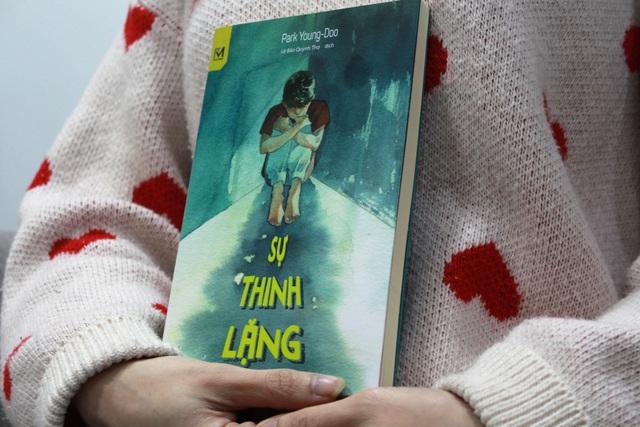Những cuốn sách đáng lựa chọn cho fan trinh thám mùa Tết - Ảnh 1.