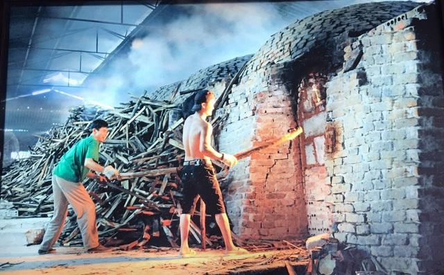 Làng gốm Bát Tràng: Điểm du lịch hấp dẫn dịp Tết của Thủ đô - Ảnh 5.