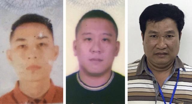 28 Tết, Hà Nội khởi tố tiếp 4 bị can liên quan đến vụ án xảy ra tại Công ty Nhật Cường  - Ảnh 1.