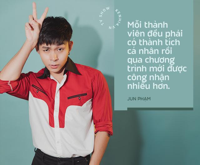 """Tết Canh Tý 2020 cùng Jun Phạm nhìn lại một năm thành công, nghe lời chúc cực """"lầy lội"""" đến 6 thành viên """"Running Man Vietnam""""! - Ảnh 5."""