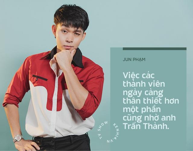 """Tết Canh Tý 2020 cùng Jun Phạm nhìn lại một năm thành công, nghe lời chúc cực """"lầy lội"""" đến 6 thành viên """"Running Man Vietnam""""! - Ảnh 7."""