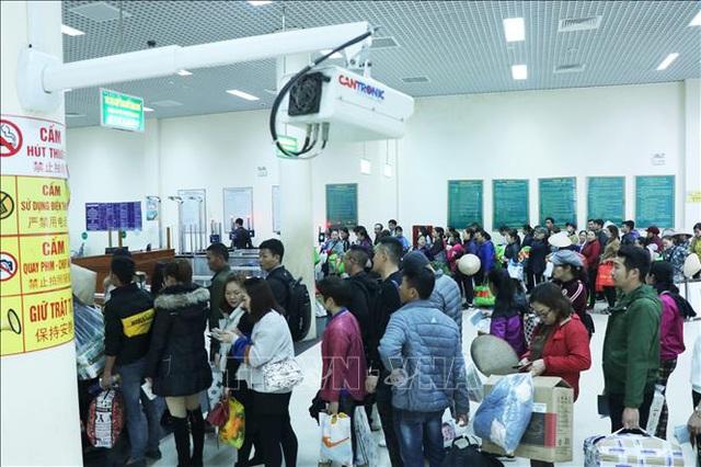 Không tổ chức tour du lịch đến các khu vực có nguy cơ lây nhiễm vi rút nCoV cao theo khuyến cáo của Tổ chức Y tế thế giới và Bộ Y tế - Ảnh 1.