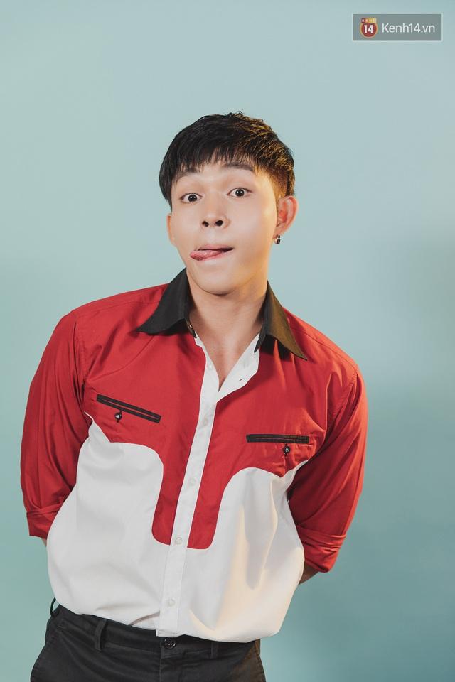 """Tết Canh Tý 2020 cùng Jun Phạm nhìn lại một năm thành công, nghe lời chúc cực """"lầy lội"""" đến 6 thành viên """"Running Man Vietnam""""! - Ảnh 4."""