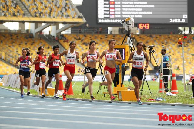 (Bài Tết) Thể thao Việt Nam: Sự chuẩn bị kĩ càng cho các mục tiêu lớn trong 2 năm tiếp theo - Ảnh 2.