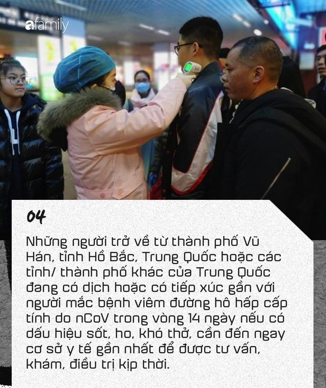 Virus corona bùng phát vô cùng phức tạp: Đây là 5 việc đơn giản nhưng hiệu quả người Việt phải làm ngay để bảo vệ mình - Ảnh 5.