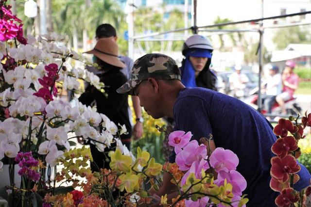 Chợ đầu mối lớn nhất Đà Nẵng đìu hiu trưa 30 Tết - Ảnh 5.