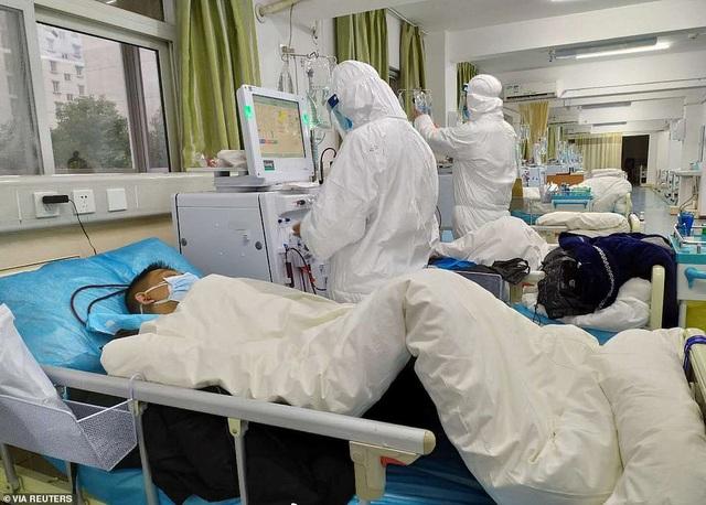 Nguyên do gì khiến WHO do dự không tuyên bố tình trạng khẩn cấp toàn cầu đối với virus corona? - Ảnh 1.