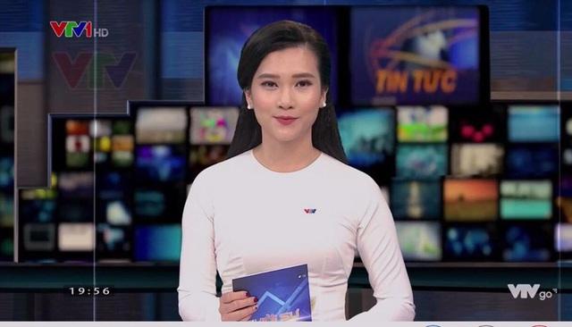 Điều ít biết về BTV tuổi tý của VTV  - Ảnh 1.